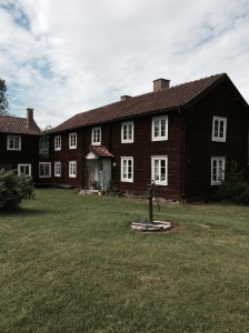 Årsunda Hembygdsgård